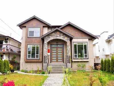 Glenwood PQ House for sale:  8 bedroom 4,582 sq.ft. (Listed 2019-05-21)