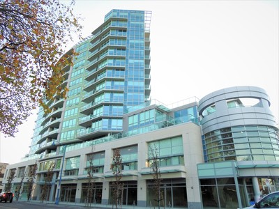 Brighouse Condo for sale:  2 bedroom 716 sq.ft. (Listed 2018-11-11)