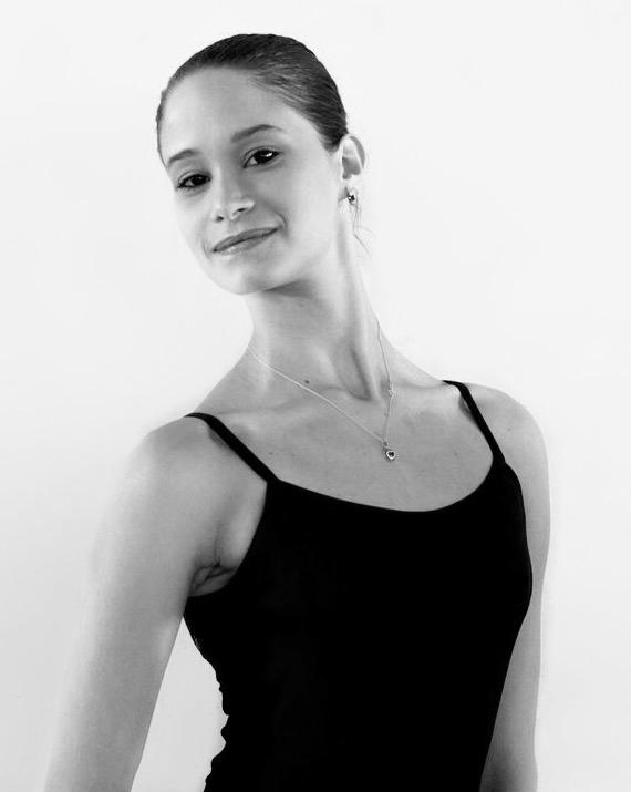 Anneliese Rios. Headshot_b&w.jpg