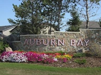 Auburn Bay Community