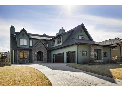 Elbow Valley Estates House for sale:  5 bedroom 3,304 sq.ft. (Listed 2017-03-17)