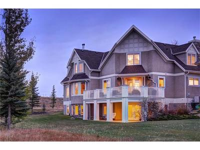 Elbow Valley Estates House for sale:  6 bedroom 3,187 sq.ft. (Listed 2017-11-15)