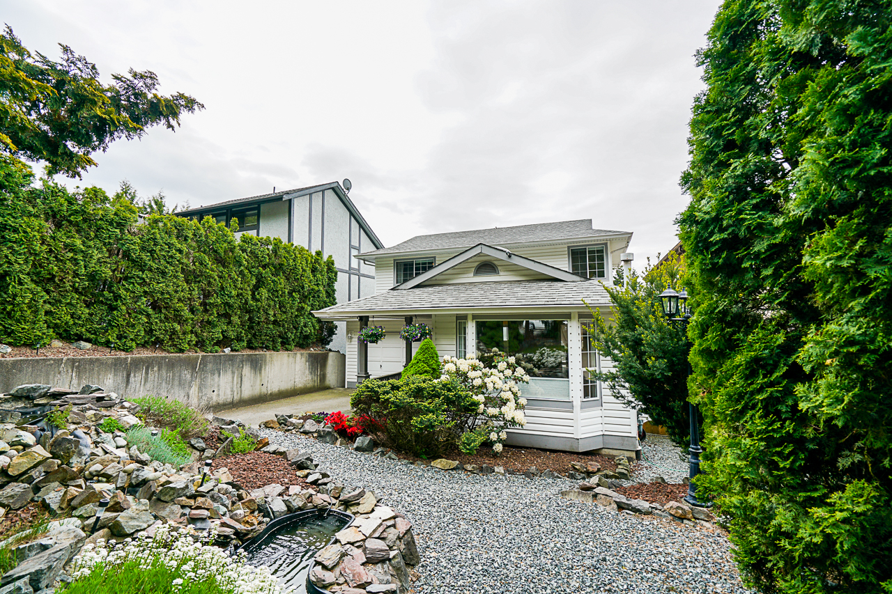 Abbotsford East - McMillan House for sale:  3 bedroom  Stainless Steel Appliances 1,895 sq.ft. (Listed 2019-05-04)