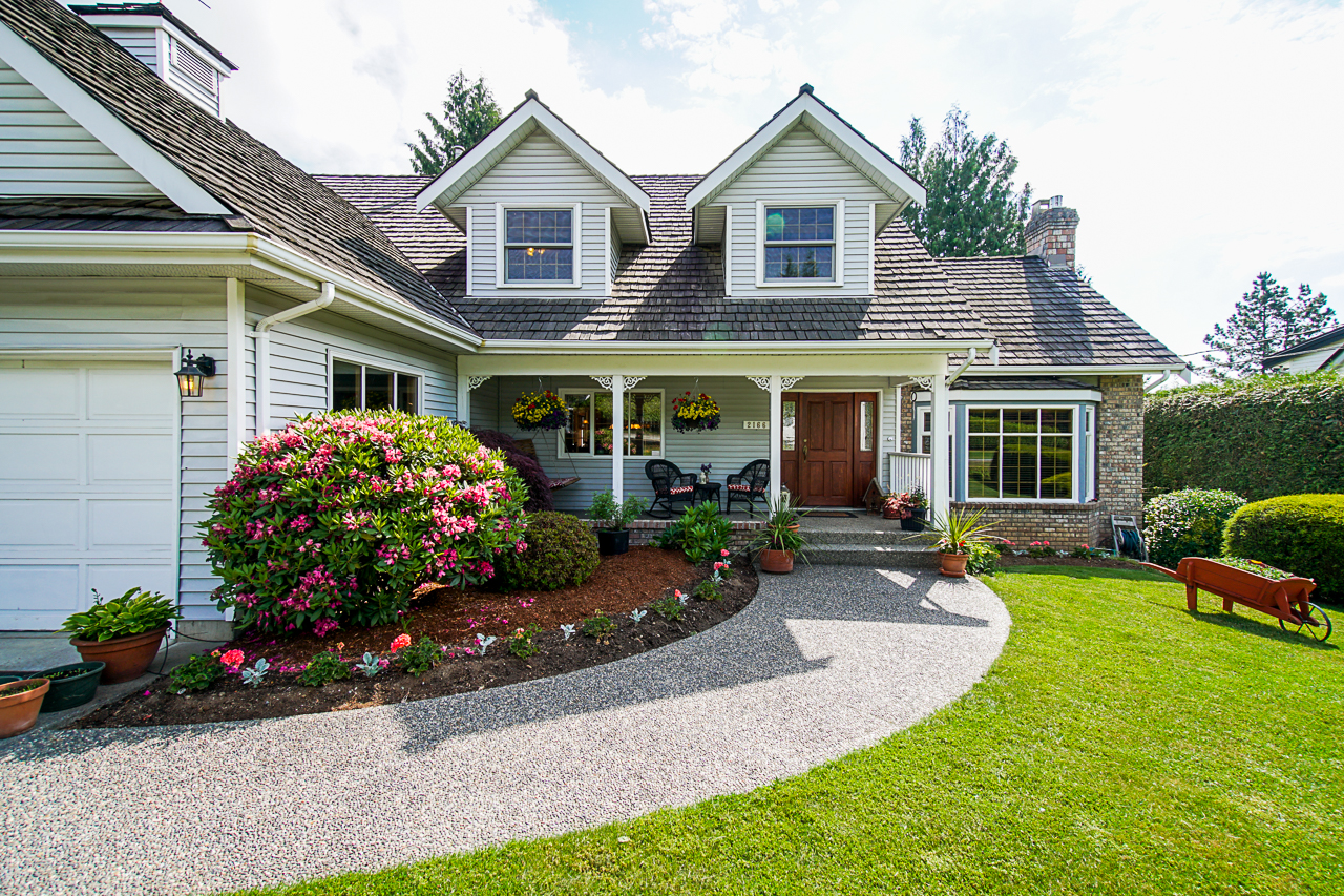 Abbotsford East - McMillan Single Family for sale:  4 bedroom 4,600 sq.ft. (Listed 2019-05-24)