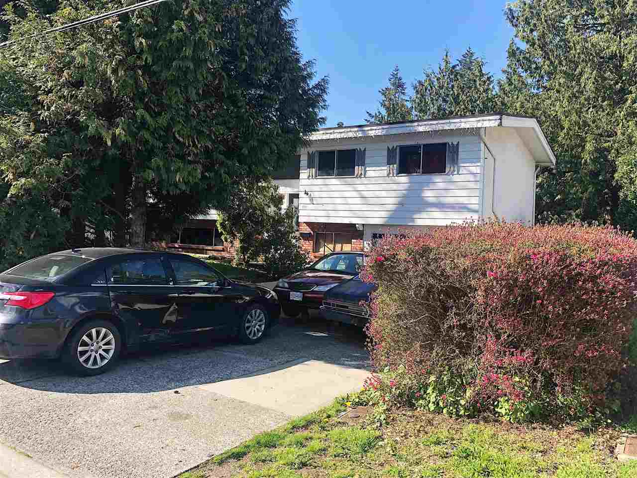 Central Abbotsford House for sale:  4 bedroom 1,847 sq.ft. (Listed 2019-05-30)