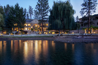 Kelowna - Carrs Landing House for sale: 6 bedroom 7,573 sq.ft.