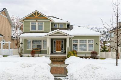 Kettle Valley House for sale:  3 bedroom 2,106 sq.ft. (Listed 2018-02-06)