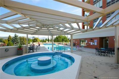 North Kelowna Condo for sale:  2 bedroom 1,491 sq.ft. (Listed 2018-02-05)