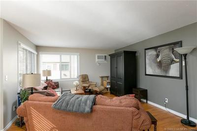 North Kelowna Condo for sale:  2 bedroom 1,085 sq.ft. (Listed 2018-03-19)