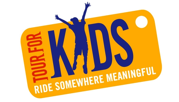 Tour For Kids Logo