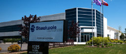 Stackpole Industrial, Ancaster, Ontario