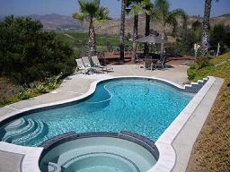 Escondido Pool
