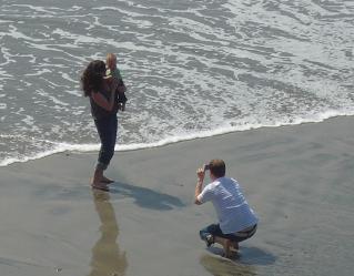 Baby to Beach Mini