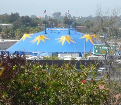Vista Circus