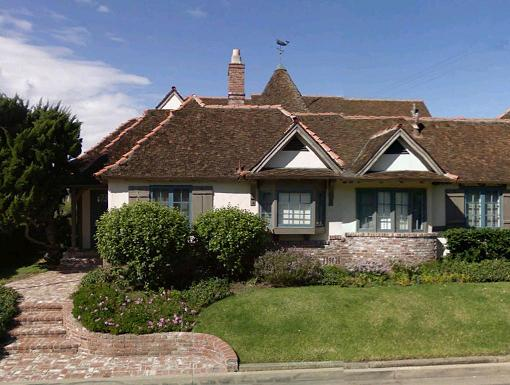 St Malo Cottage