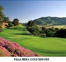 Golf Fallbrook