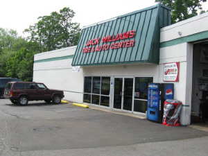 Auto Repair & Tire Center, Millville, NJ