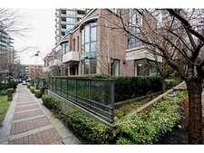 Lower Lonsdale Townhouse for sale:  3 bedroom 1,704 sq.ft. (Listed 2014-03-08)