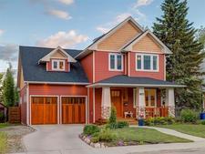 West Hillhurst House for sale:  4 bedroom 2,548 sq.ft. (Listed 2018-07-30)
