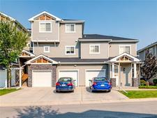 Cougar Ridge Townhouse for sale:  3 bedroom 1,069 sq.ft. (Listed 2019-03-02)