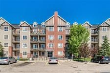 Erin Woods Condo for sale:  1 bedroom 558 sq.ft. (Listed 2019-06-22)