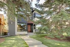 South Calgary House for sale:  4 bedroom 3,083 sq.ft. (Listed 2019-09-13)