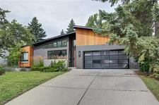 Scarboro/Sunalta West House for sale:  4 bedroom 2,203 sq.ft. (Listed 2019-09-13)