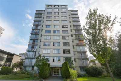 West End VW Condo for sale:  1 bedroom 570 sq.ft. (Listed 2019-09-10)