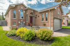 Barrie House for sale:  2 bedroom 1,153 sq.ft. (Listed 2017-07-14)