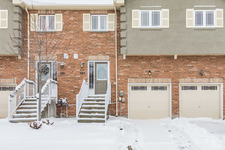 Barrie Condo Townhouse for sale: South Woods Estates 3 bedroom 1,372 sq.ft. (Listed 2017-12-14)