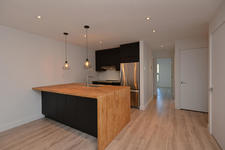 Completely Renovated 2 Bedroom Apartment in Gibsons For Sale