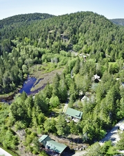 Development Acreage in Pender Harbour For Sale