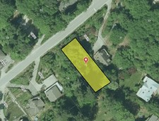 Building Lot with Inlet Views in Sechelt's Sandy Hook For Sale
