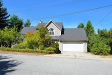 Ocean View Home with Suite in Sandy Hook, Sechelt For Sale