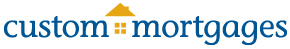 Custom Mortgages Logo