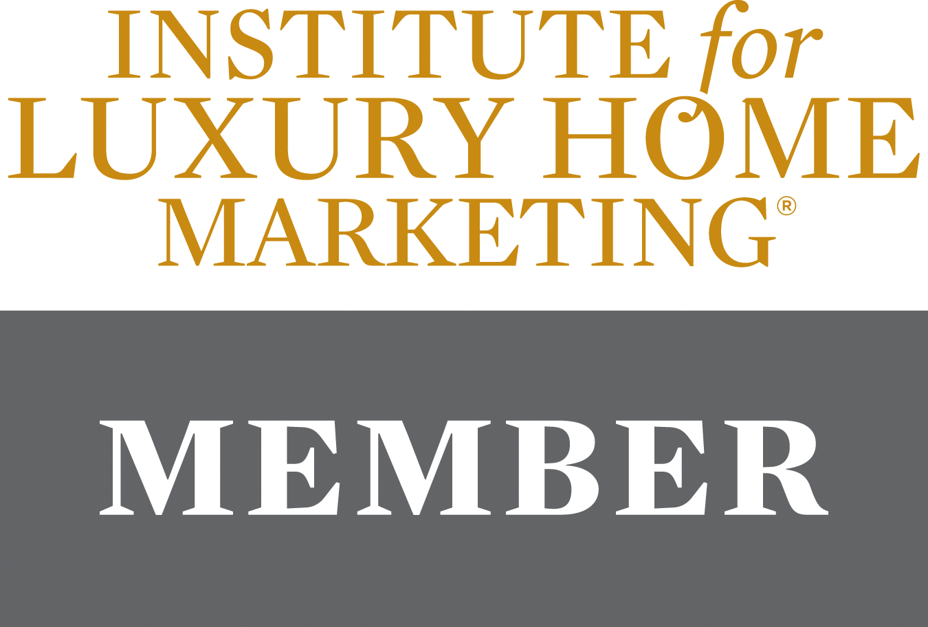 Luxury Home Marketing Member