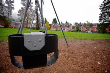 Victoria Park | Playground
