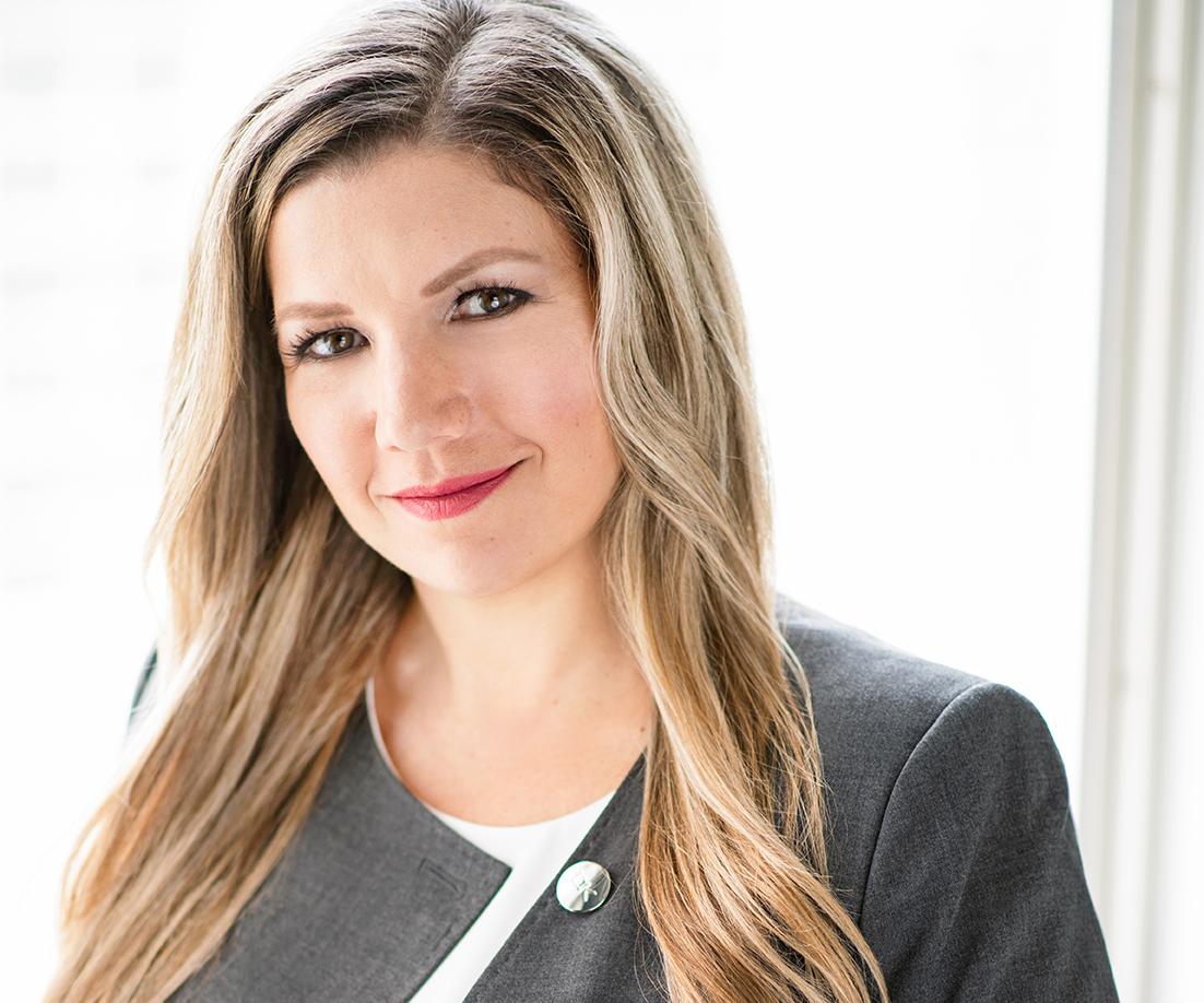 Rebecca Permack
