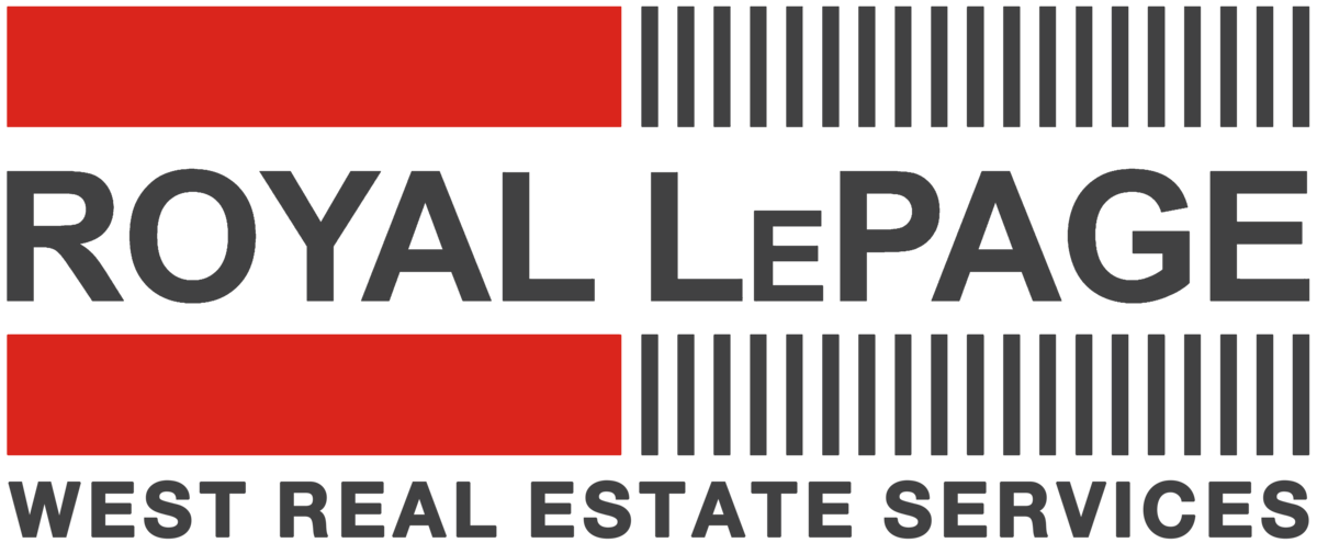 Royal LePage West Logo