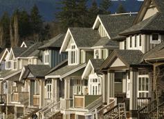 Burke Mountain Homes | Photo: Burke Mountain Heights