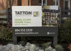 Burke Mountain Homes   Photo: Tatton