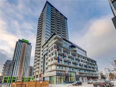 Downtown East Village Condo for sale:  2 bedroom 1,112 sq.ft. (Listed 2020-04-01)