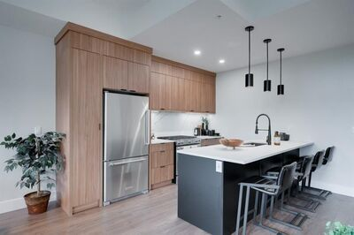 South Calgary Apartment for sale:  2 bedroom 1,153 sq.ft. (Listed 2020-09-17)