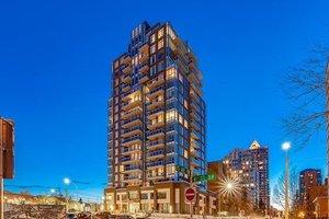Beltline Condo for sale:  3 bedroom 1,616 sq.ft. (Listed 2018-02-08)