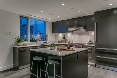 Downtown West End Condo for sale: 2 bedroom 2,170 sq.ft.