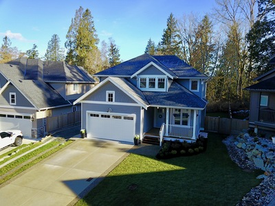 Abbotsford East House for sale: Ledgeview 5 bedroom 3,527 sq.ft. (Listed 2018-03-21)