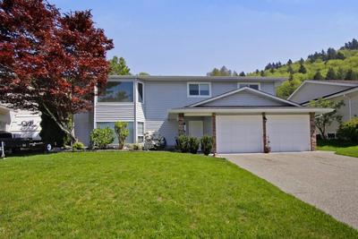 Abbotsford East House for sale:  4 bedroom 2,275 sq.ft. (Listed 2018-05-08)