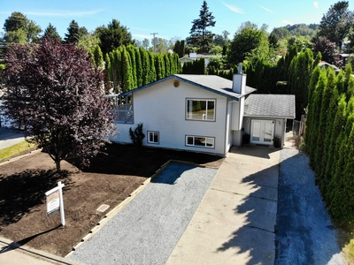 Abbotsford House for sale: House/Single Family 4 bedroom 1,728 sq.ft. (Listed 2018-07-04)