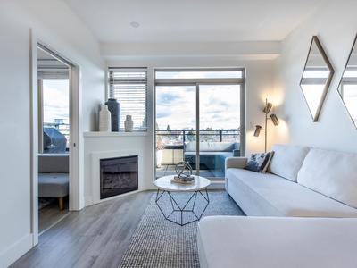 Fraser VE Apartment/Condo for sale:  2 bedroom 761 sq.ft. (Listed 2020-03-11)