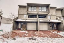 Dalhousie Townhouse for sale:  3 bedroom 1,389 sq.ft. (Listed 2019-12-21)